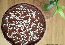 Torta Delícia De Chocolate